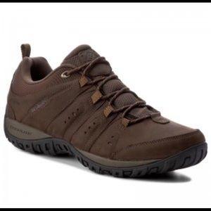 Men's Columbia Trekker Shoes
